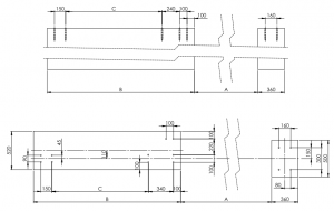 diy-brama-przesuwna-horizen-fundament
